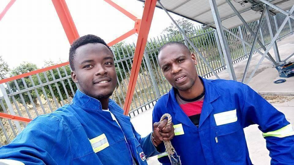 ZCC: Getting My Feet Wet As An Engineer