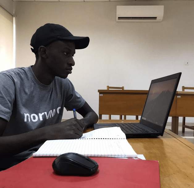 USAP Uganda ('18) Alumni Reflect and Share Life Hacks for Remote/Online Studying